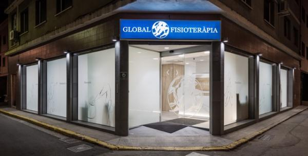 Global Fisioterapia